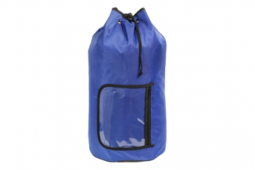 Bag for Bungee trampoline jump belts