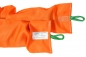 Preview: XXL Elastic rope for Bungee-Rung 8m orange (up to 200kg)